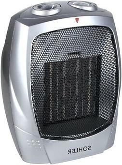 1500w space heater portable ceramic 3 modes