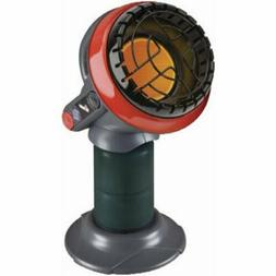 Camping Tent Heater Little Propane Space Heating Safe Garage