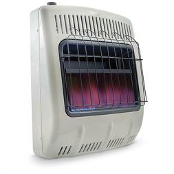 Mr. Heater, Corporation Mr. Heater, 20,000 BTU Vent Free Blu