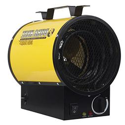 Electric Forced Air Heater - 240 Volt