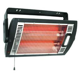 Electric Garage Shop Utility Heater Ceiling Wall Mount Overh