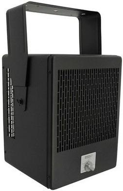 Electric Garage Space Heater Portable 5000 Watt 240V Forced
