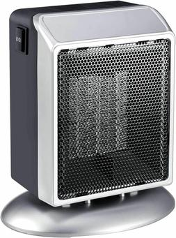 Electric Space Heater 900W Garage Forced Air Fan Portable Ut