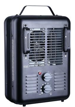 Utility Electric Space Heater Garage Workshop Tool Shed Dual