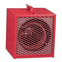 Fahrenheat® Contractor Heater 4200/5600W at 208/240V Pl