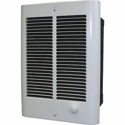 Farenheat Electric Wall Heater - 5120 BTU, 120 Volts, Model#