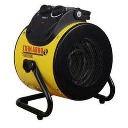 Forced Air Heater Electric Portable Room Space Heaters Fan H