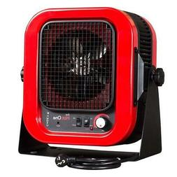 Cadet Electric Garage Portable Heater 240-V 2-Pole Thermosta
