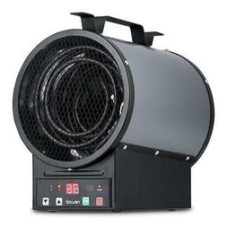 Garage Space Heater Electric Mounted Fan Freestanding Ceilin
