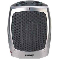 Optimus H7004 1500 Watt Portable Ceramic Space Heater