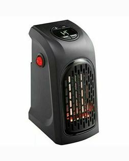 Handy Heater HEAT-MC12/4 Plug Outlet Speace Heater