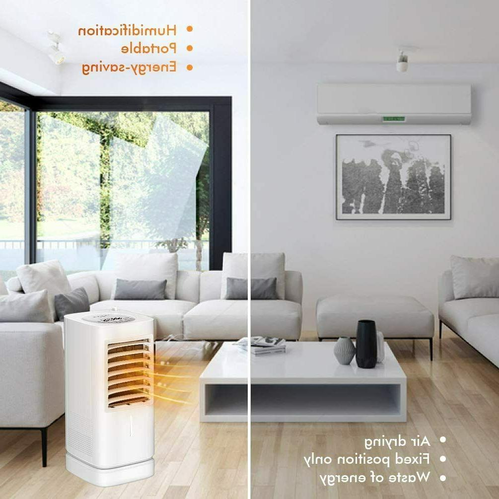 1500W Space Heating Fan, Thermostat