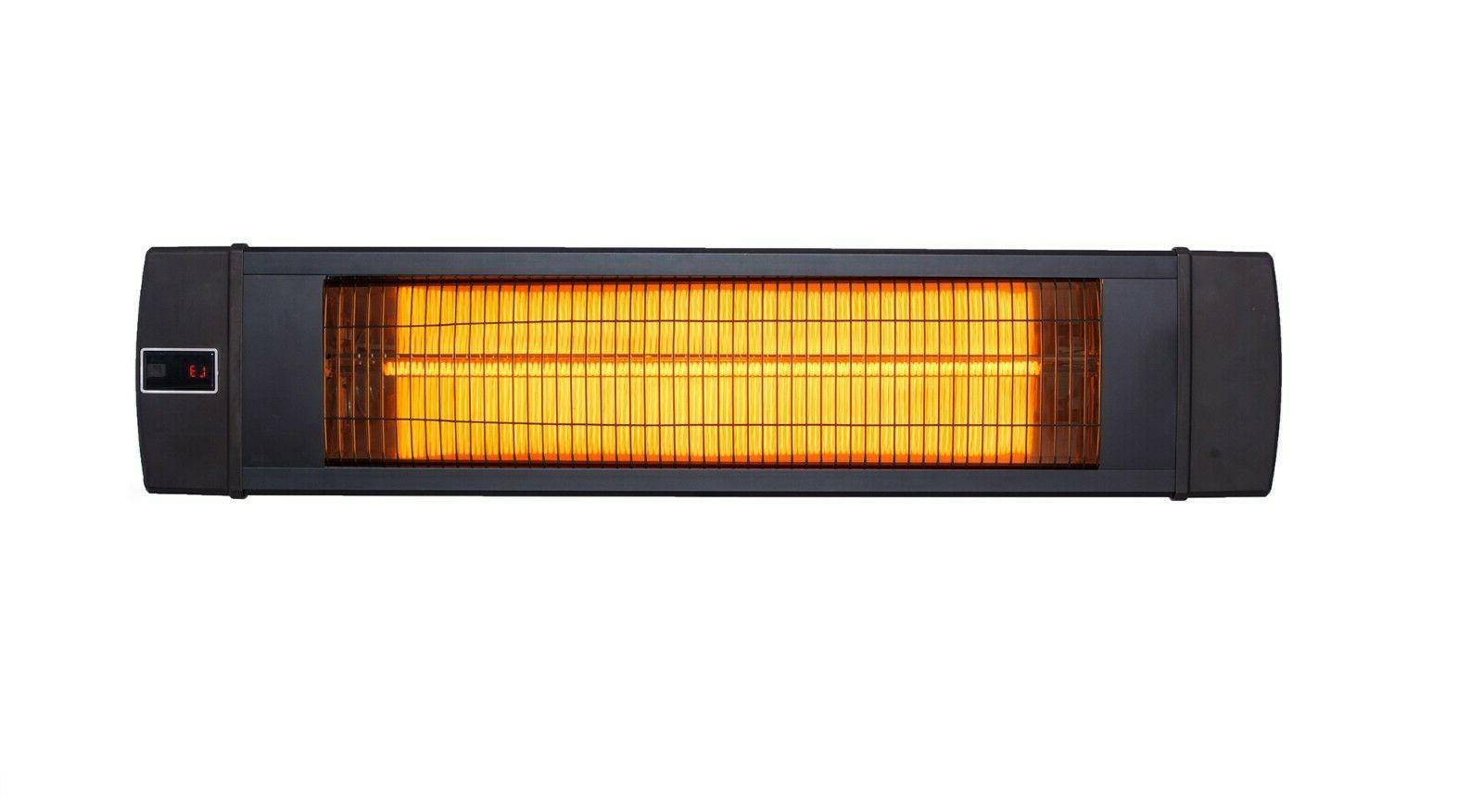 dr infrared heater 1500w carbon infrared indoor