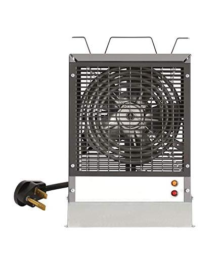 DIMPLEX Heater, Large, Gray