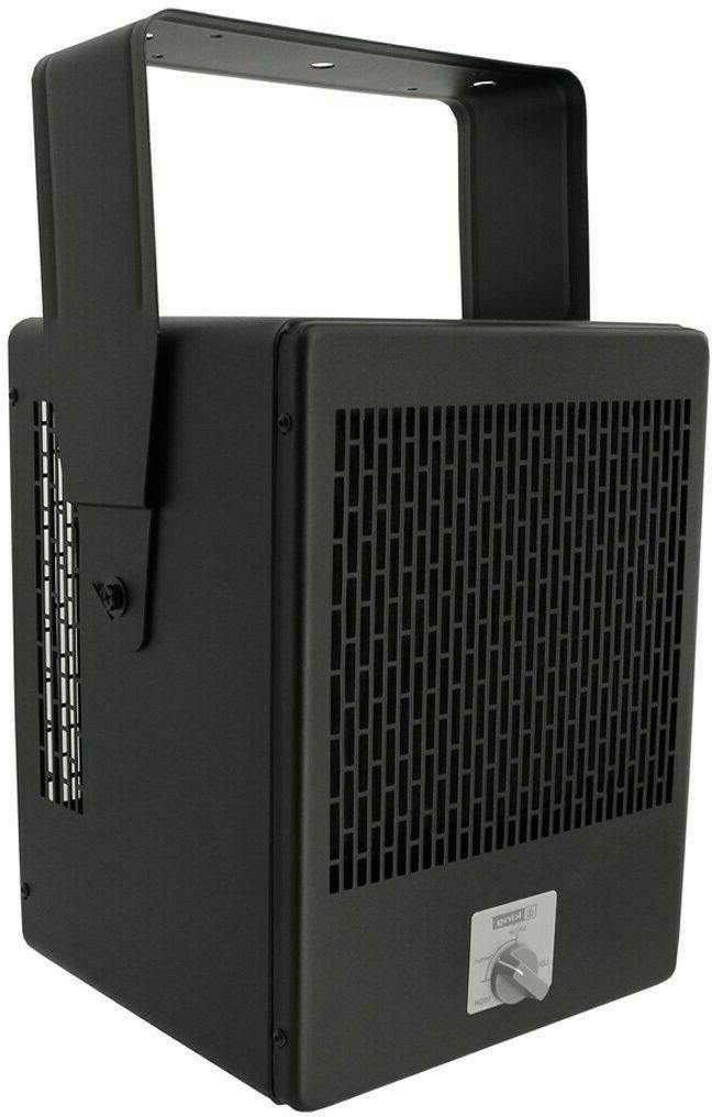garage heater power 5000w model ekb2050tb