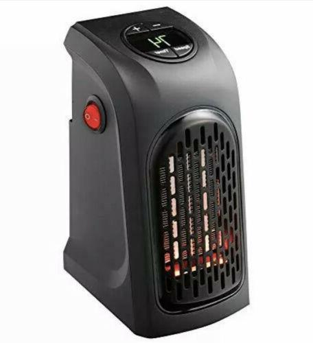 wall handy heater personal space