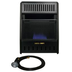 ProCom ML100TBAHR  Ventless Ice House Gas Heater Liquid Prop