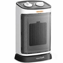 Mingyall 1500W Electric Heater 6-element Infrared Space Heat