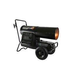 Mr. Heater Forced Air Kerosene Heater - 125000 BTU, F270320: