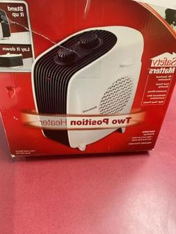 NEW From Target! - Honeywell Two Dual Position Heater Electr