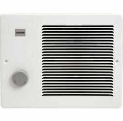painted grill wall heater bath