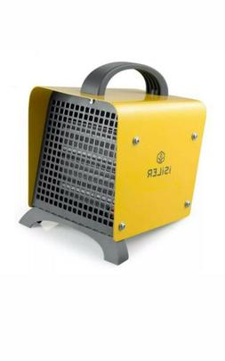 PORTABLE ELECTRIC SPACE HEATER 1500W Garage Shop Home Utilit