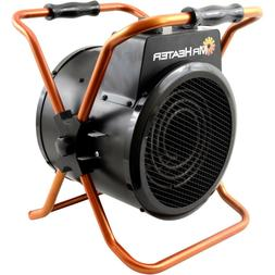 Mr. Heater Portable Forced Air Electric Heater - Model# MH36